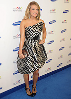 NEW YORK CITY, NY, USA - JUNE 10: Carrie Underwood at the 13th Annual Samsung Hope For Children Gala held at Cipriani Wall Street on June 10, 2014 in New York City, New York, United States. (Photo by Celebrity Monitor)