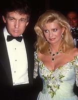 #DonaldTrump #IvanaTrump Undated<br /> Photo By Adam Scull/PHOTOlink.net