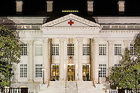 American Red Cross National Headquarters, Washington DC, USA