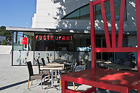 Europe/France/Bretagne/56/Morbihan/Lorient: Restaurant: Brasserie L'Alto, pl. de l'hôtel de ville, le restaurant des fils de Jean-Paul Abadie - Quentin en cuisine, Paul en salle