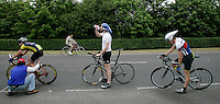 Road Cycling Portfolio