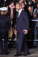 MEL GIBSON - CANNES 2016 - MONTEE DU FILM 'BLOOD FATHER'