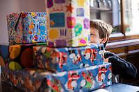 3-24-13 Birthday Gifts