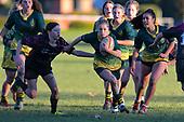 Rugby - Waimea Girls v Nayland Girls