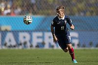 Antoine Griezmann of France