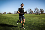 NELSON, NEW ZEALAND - MAY 9: Rugby Profiles Michael Stringer Waimea  Saturday 9 May 2020 , New Zealand. (Photo byEvan Barnes/ Shuttersport Limited)