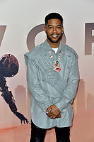"""LOS ANGELES, CA: 05, 2020: Kid Cudi at the season 3 premiere of HBO's """"Westworld"""" at the TCL Chinese Theatre.<br /> Picture: Paul Smith/Featureflash"""