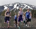 2013 Mountain West Invitational T&F Meet