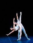 English National Ballet Three Preludes