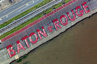 Baton Rouge Aerial Photographs