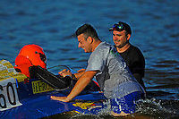 #60   (outboard hydroplane)