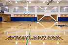 January 2, 2018; Smith Center for Recreational Sports (Photo by Matt Cashore/University of Notre Dame)