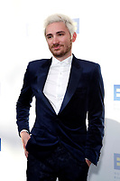LOS ANGELES - MAR 30:  Sam Greisman at the Human Rights Campaign 2019 Los Angeles Dinner  at the JW Marriott Los Angeles at L.A. LIVE on March 30, 2019 in Los Angeles, CA