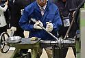 Japan International Machine Tool Fair
