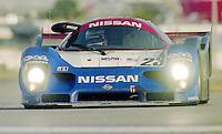 1992 24 Hours of Daytona
