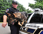 Police K9 Images Through the Years