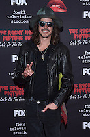 Cisco Adler @ the Fox Television premiere of 'The Rocky Horror Picture Show' held @ the Roxy. October 13, 2016 , West Hollywood, USA. # PREMIERE DE 'THE ROCKY HORROR PICTURE SHOW' A LOS ANGELES