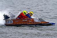 1-K    (Outboard Hydroplane)