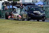 NHRA Mello Yello Drag Racing Series<br /> Summit Racing Equipment NHRA Nationals<br /> Summit Racing Equipment Motorsports Park, Norwalk, OH USA<br /> Sunday 25 June 2017 Doug Kalitta, Mac Tools, Top Fuel Dragster<br /> <br /> World Copyright: Will Lester Photography