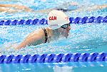 Danielle Dorris, Rio 2016 - Para Swimming // Paranatation.<br /> Danielle Dorris competes in the women's 100m fly // Danielle Dorris participe au 100 m papillon féminin. 09/09/2016.