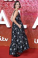 Laura Jackson<br /> at the ITV Gala 2017 held at the London Palladium, London<br /> <br /> <br /> ©Ash Knotek  D3349  09/11/2017
