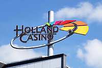 Nederland - Amsterdam - 2018. Holland Casino.   Foto Berlinda van Dam / Hollandse Hoogte.