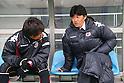 2013 J2 1st Stage: JEF United Ichihara Chiba 0-1 Consadole Sapporo