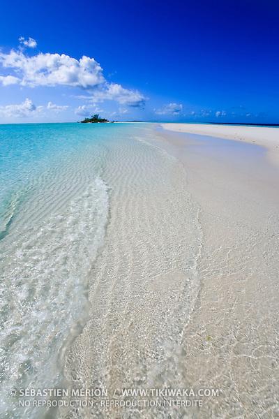 Ilot Nokanhoui, Sud de l'Ile des Pins, Nouvelle-Calédonie