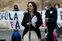 Doctor Sara Gandini, Scientist. <br />