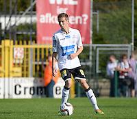 KSV Roeselare : Alexander Embrechts <br /> foto VDB / BART VANDENBROUCKE