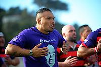 160514 Club Rugby - Wellington Swindale Shield