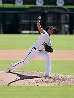 Vince Arobio - Glendale Desert Dogs - 2019 Arizona Fall League (Bill Mitchell)