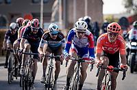 Matteo Trentin (ITA/CCC)<br /> <br /> 82nd Gent-Wevelgem in Flanders Fields 2020 (1.UWT)<br /> 1 day race from Ieper to Wevelgem (232km)<br /> <br /> ©kramon