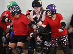 Carson Victory Rollers 021217