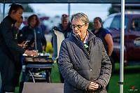 The Welcome BBQ: 2021 NZL-Oro Dressage by the Lake - at Takapoto Estate. Lake Karapiro. Waikato. Friday 30 April. Copyright Photo: Libby Law Photography