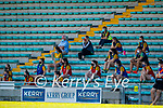 Kerry Substitutes in the Lidl Ladies National Football League Division 2A Round 2 at Austin Stack Park, Tralee on Sunday.