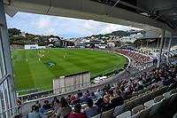 181215 International Test Cricket - NZ Black Caps v Sri Lanka