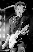 Keith Richards 1989  Photo ©Neil Schneider/PHOTOlink