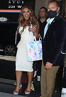MAY 27 Eboni K. Williams leaving The Wendy Williams Show