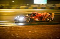 #709 GLICKENHAUS RACING (USA) GLICKENHAUS 007 LMH HYPERCAR - RYAN BRISCOE (AUS) / RICHARD WESTBROOK (GBR) / ROMAIN DUMAS (FRA)