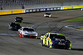 #19: Brandon Jones, Joe Gibbs Racing, Toyota Supra Menards Jeld-Wen