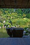 Japan, Kyoto, Chishaku-in Temple Garden