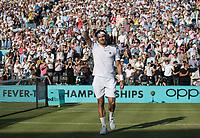Queen's Tennis - DAY SIX - Semi-Finals - 22.06.2019