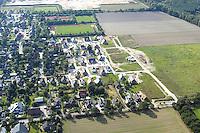 Deutschland, Schleswig- Holstein, Ohe, B59,