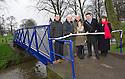 Zetland Park Foot Bridges