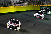 NASCAR XFINITY Series<br /> Drive for the Cure 300<br /> Charlotte Motor Speedway, Concord, NC<br /> Saturday 7 October 2017<br /> Erik Jones, Main Street Bistro Toyota Camry<br /> World Copyright: Lesley Ann Miller<br /> LAT Images