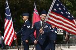 Flag Day ceremony 2016