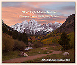 Visit the Outside Imagery home page for information on photo tours and Colorado hikes by Outside Imagery.