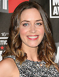 Emily Blunt at The16th Annual Critics' Choice Movie Awards held at The Hollywood Palladium in Hollywood, California on January 14,2011                                                                               © 2010 Hollywood Press Agency