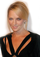 Uma Thurman 03-05-08 Photo By John Barrett/PHOTOlink